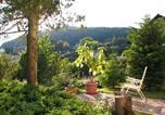 Location vacances Wolfhagen - Ferienwohnung in Waldrandlage-3