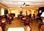 Hôtel Summerton - Hampton Inn Manning-2