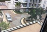 Location vacances Pasay - H&R Management One Palmtree Villa-4