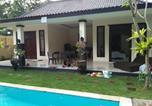Location vacances Mengwi - Villa Taman Sari-1