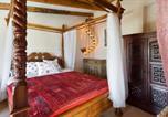 Location vacances Altea - Villa Partida Llano del Castillo-3