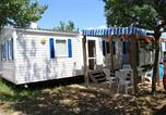 Camping  Acceptant les animaux Agde - Camping Les Romarins-4