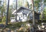 Location vacances Rantasalmi - Suvisaari Cottage-1