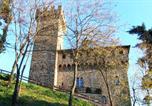 Hôtel Novi Ligure - Castello di Trisobbio-1