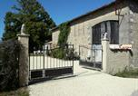 Location vacances Saint-Maigrin - Gîte Les Bellesvues-2