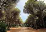 Location vacances Monte Argentario - Res. Le Poste del Pianone 331s-4
