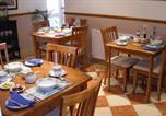 Location vacances Abergavenny - Black Lion Guest House-2