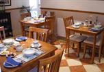 Location vacances Crickhowell - Black Lion Guest House-2