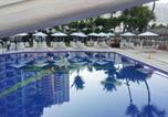 Location vacances Acapulco - Acapulco Beach Condo – Oceanfront-3