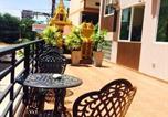 Hôtel Na Kluea - Mint Mansion Pattaya-1