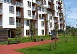 Location vacances Kołobrzeg - Apartamenty Olympic Park-1