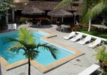 Hôtel Ilhéus - Marinas Pousada-4