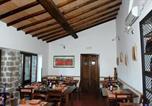 Location vacances Palestrina - Agriturismo L'Oca Bianca-2
