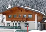 Location vacances Kleinarl - Haus Schaidreiter 450w-2