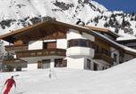 Location vacances  Autriche - Haus Andreas-2