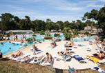 Camping avec WIFI Saint-Julien-des-Landes - Homair - Le Chaponnet-2