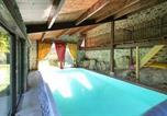 Location vacances Vesseaux - Lavilla Basse-3