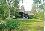 Location vacances Mora - Holiday home Kolmyrsvägen Orsa-1