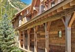 Location vacances Teton Village - Fish Creek Lodge 2 118227-104609-2