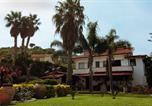 Hôtel Capo d'Orlando - B&B Villa Bency-4
