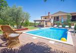 Location vacances Tar - Villa Maria 1-2