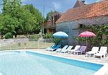 Location vacances Montgesty - Holiday home Profarens-3