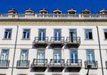 Hôtel Portugal - Next Hostel-4