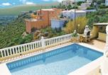 Location vacances Benimeli - Holiday home Calle Polar-1