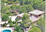Location vacances Brenas - Holiday home Le Pigeonnier-1