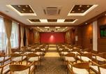 Hôtel Ahmedabad - Hotel Cosmopolitan-3