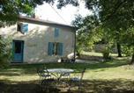 Location vacances Belvès-de-Castillon - Domaine de Puycarpin-2