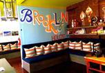 Hôtel Brooklyn - Brooklyn Houze-4