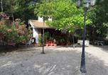 Location vacances Hinojares - Finca La Noguera-2