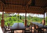 Villages vacances Selemadeg - Rumah Dusun-4