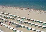 Location vacances Lido di Spina - Holiday Home Ametista 06-1