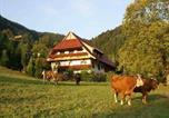 Location vacances Biberach - Unterer Gurethshof-2