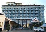 Hôtel Khao Kho - Lomsak Nattirat Grand Hotel-3