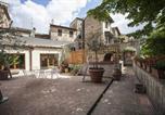 Location vacances San Gimignano - Ferienwohnung San Gimignano 291s-1