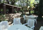 Location vacances Mahagala - Plaas Guest House-1