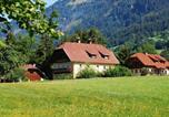 Location vacances Millstatt - Klieber - Urlaub am Biobauernhof-1