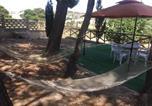 Location vacances Valderice - Casa Vacanza Caronia-2