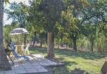 Location vacances Lunan - Studio Holiday Home in Causse et Diege-3