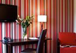 Hôtel Nynäshamn - Körunda Golf & Conference Hotel-4