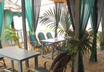 Hôtel Canacona - Saffron Sands Agonda
