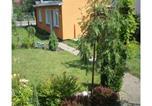 Location vacances Borne Sulinowo - Holiday home Czaplinek Walecka-3