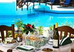 Villages vacances Ανατολη - Paxos Club Resort-3