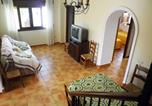 Location vacances Morón de la Frontera - Casa Brigida-3