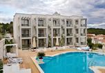 Hôtel Boyalık - Captain Hotel-3