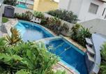 Location vacances Natal - Aoartamento Urbano-1