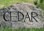Location vacances Bodmin - Cedar Lodge 50145-2